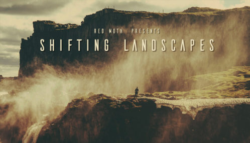 Shifting-Landscapes